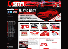 bmrsuspension.com