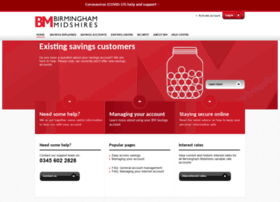 bmsavings.co.uk