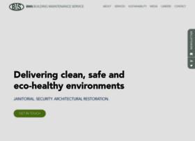 bmsbuildingservices.com