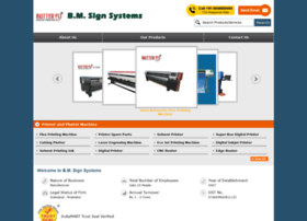 bmsignsystems.com