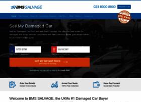 bmssalvage.co.uk