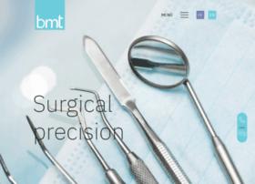 bmtsurgical.com