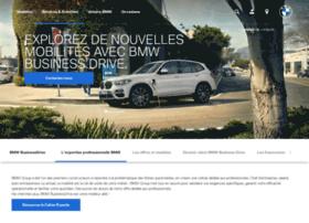 bmw-businessdrive.fr