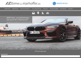 bmw-jw-marhoffer.de