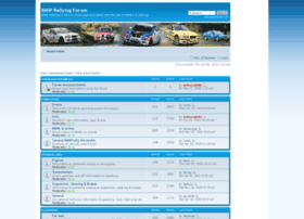 bmw-rallying.co.uk