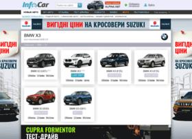 bmw-x3.infocar.ua