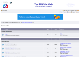 bmwcarclubforum.co.uk