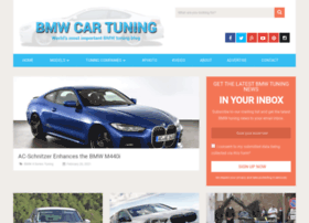bmwcartuning.com
