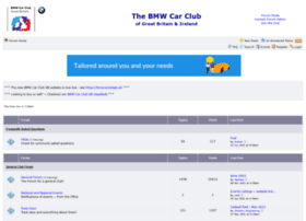 bmwccgbforum.co.uk