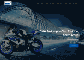 bmwclubs.co.za