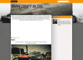 bmwdriftblog.blogspot.com