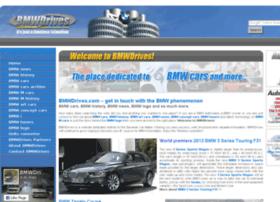 bmwdrives.com