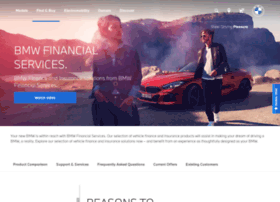 bmwfinance.co.za