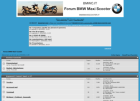 bmwmaxiscooter.forumfree.it