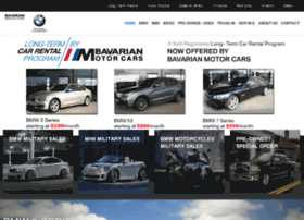 bmwmilitarycarsales.co.uk