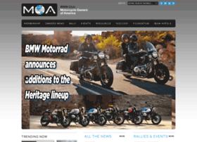bmwmoa.org
