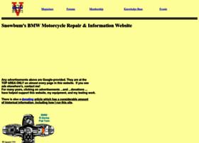 bmwmotorcycletech.info