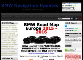 bmwnavigation.co.uk