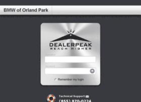 bmwoforlandpark.dealerpeak.net
