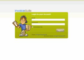 bmwsg.invoicedude.com