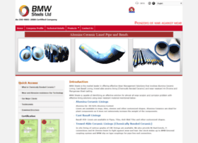 bmwsteels.co.in