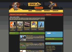bmx-games-online.info