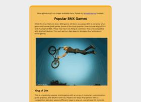 bmx-games.org