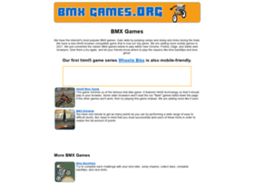 bmxgames.org