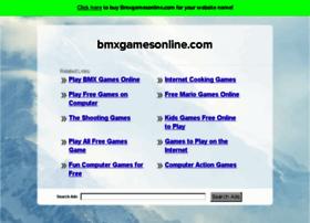 bmxgamesonline.com