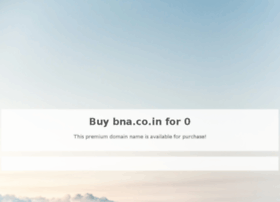 bna.co.in