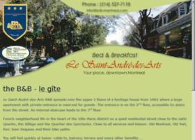 bnb-montreal.com
