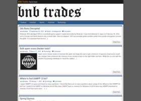 bnbtrades.com