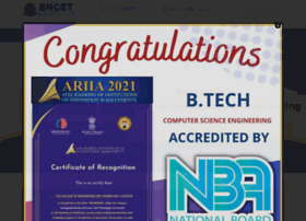 bncet.ac.in