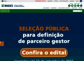 bndes.gov.br