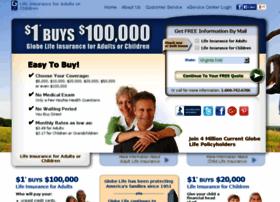 bng1.globelifeinsurance.com