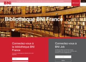 bnifrance.net
