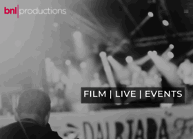 bnlproductions.co.uk