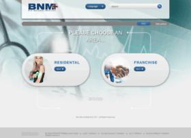 bnm-medical.com