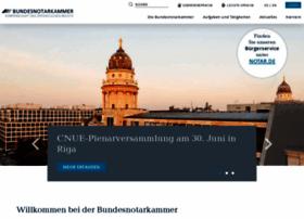 bnotk.de