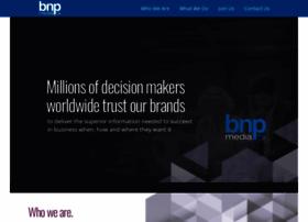 bnpmedia.com