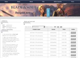 bnsgold.net