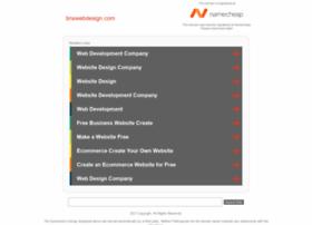 bnswebdesign.com