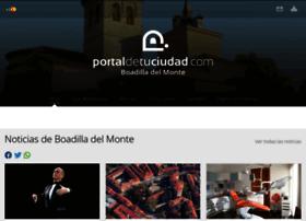 boadilladelmonte.portaldetuciudad.com