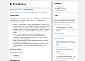 boakes.org