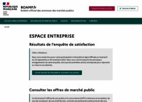 boamp.fr