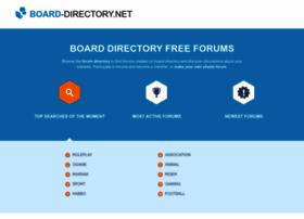 board-directory.net