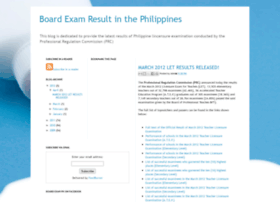 board-exam-result-ph.blogspot.com