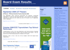 board-exam-result.com