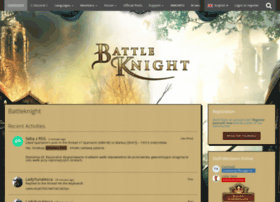 board.battleknight.co.uk