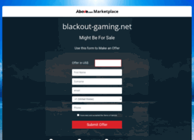 board.blackout-gaming.net